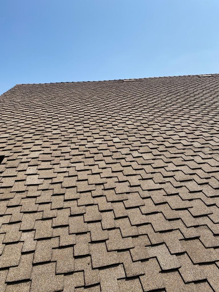 Woodcrest Shingles - Presidential