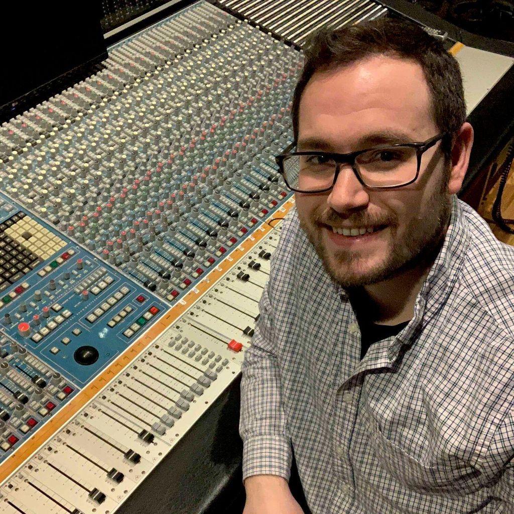 BRC Audio Productions