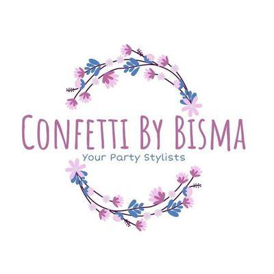 Avatar for Confetti by Bisma, LLC