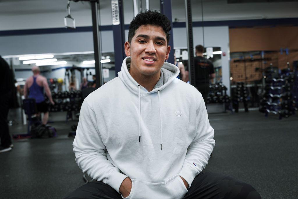 Fred Serrano Fitness