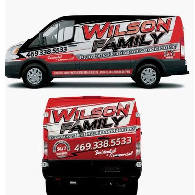 Avatar for Wilson Family Plumbing Heating & Air