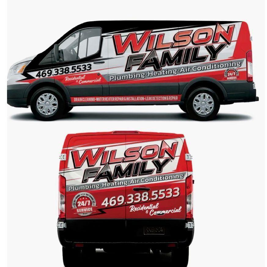 Wilson Family Plumbing Heating & Air