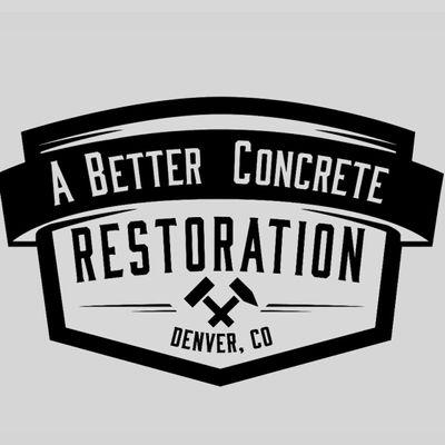 Avatar for A Better Concrete Restoration,LLC