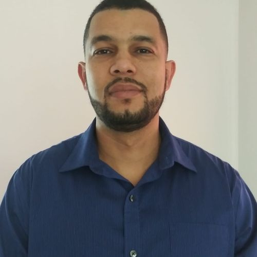 Horace King -Resource Manager