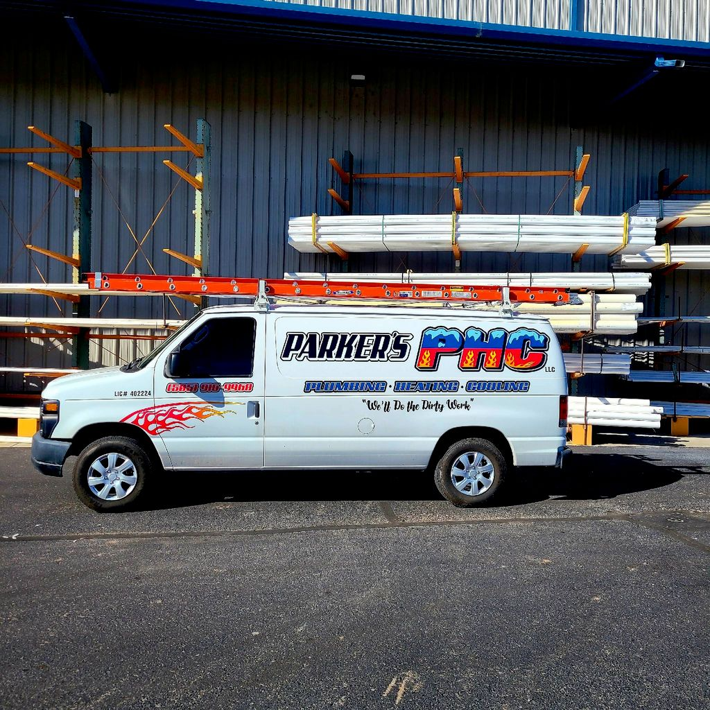 Parker's PHC LLC