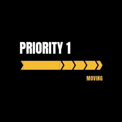 Avatar for Priority 1 Moving