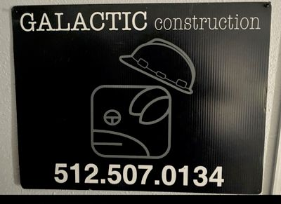 Avatar for Galactic Construction & Painting Experts