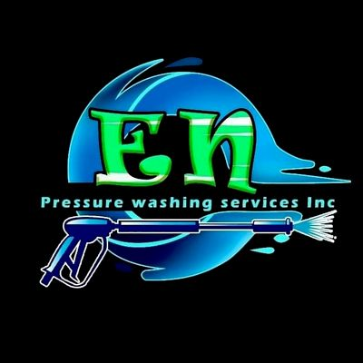 Avatar for EN Pressure Washing Services Inc.