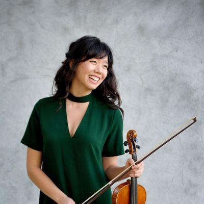 Avatar for Jocelyn Zhu - Violin Studio