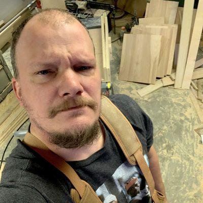 Avatar for Crutchfield woodworking