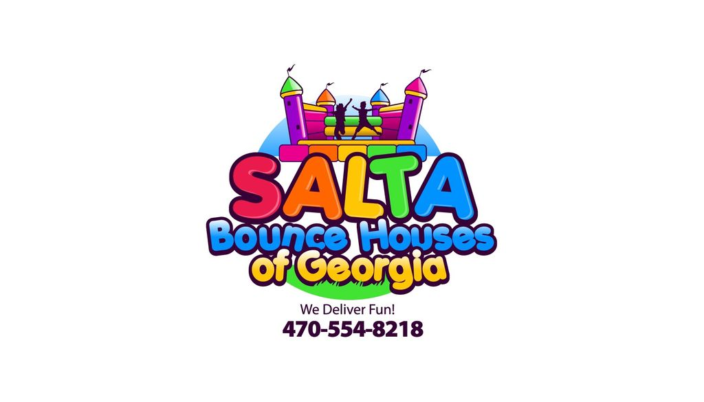 Salta Bounce Houses of Georgia