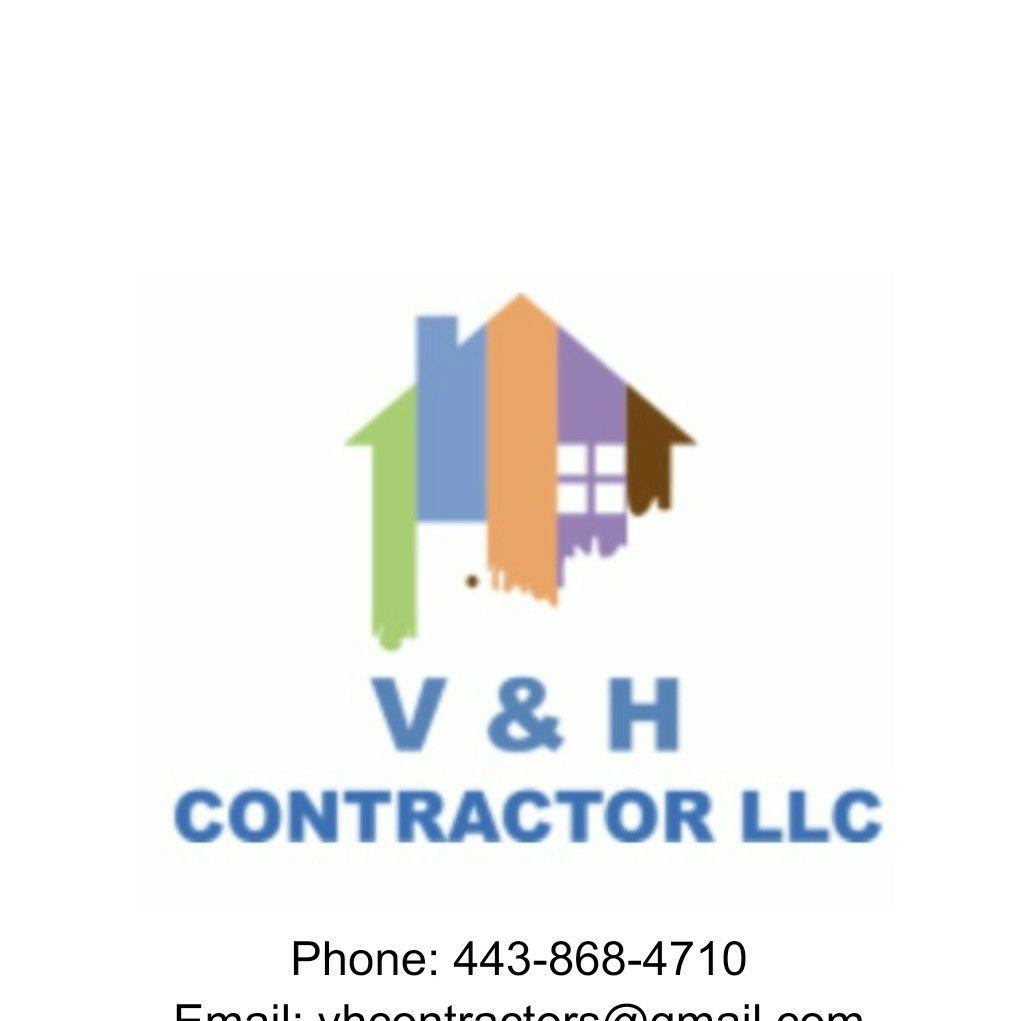 V&H Contractor LLC