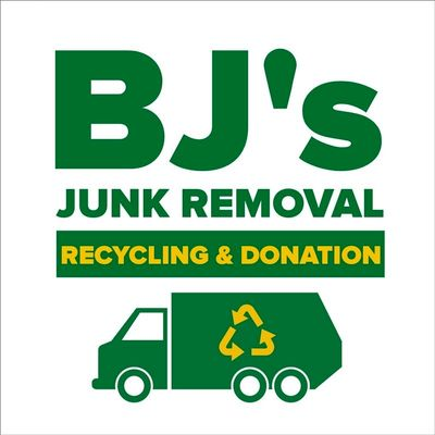 Avatar for BJ's Junk Removal