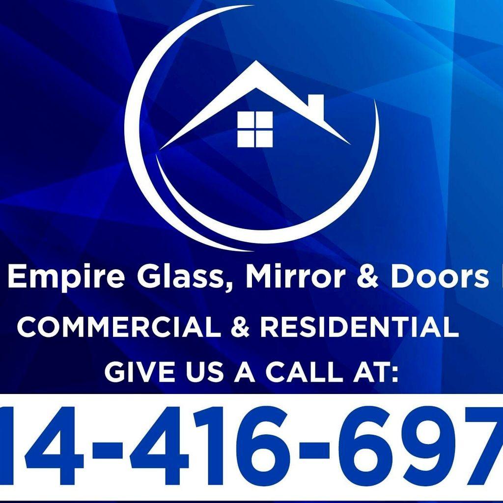 Pro Empire Glass, Mirror & Doors LLC