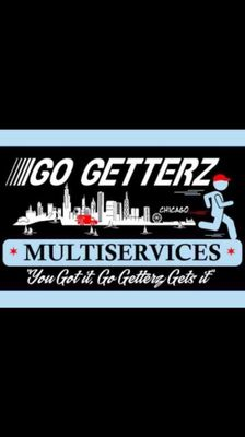 Avatar for Go Getterz Multi-Services