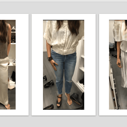 Outfits For A Night Out In ATL