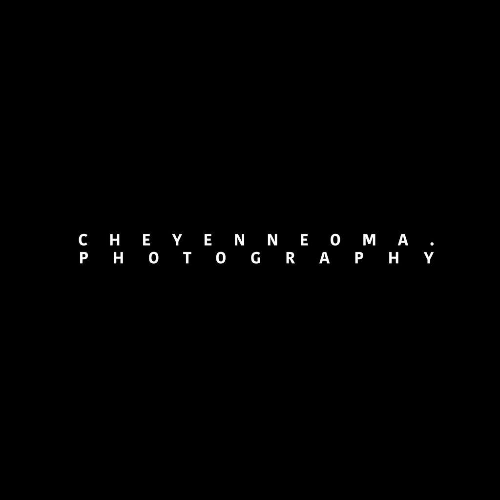 Cheyenne Oma Photography