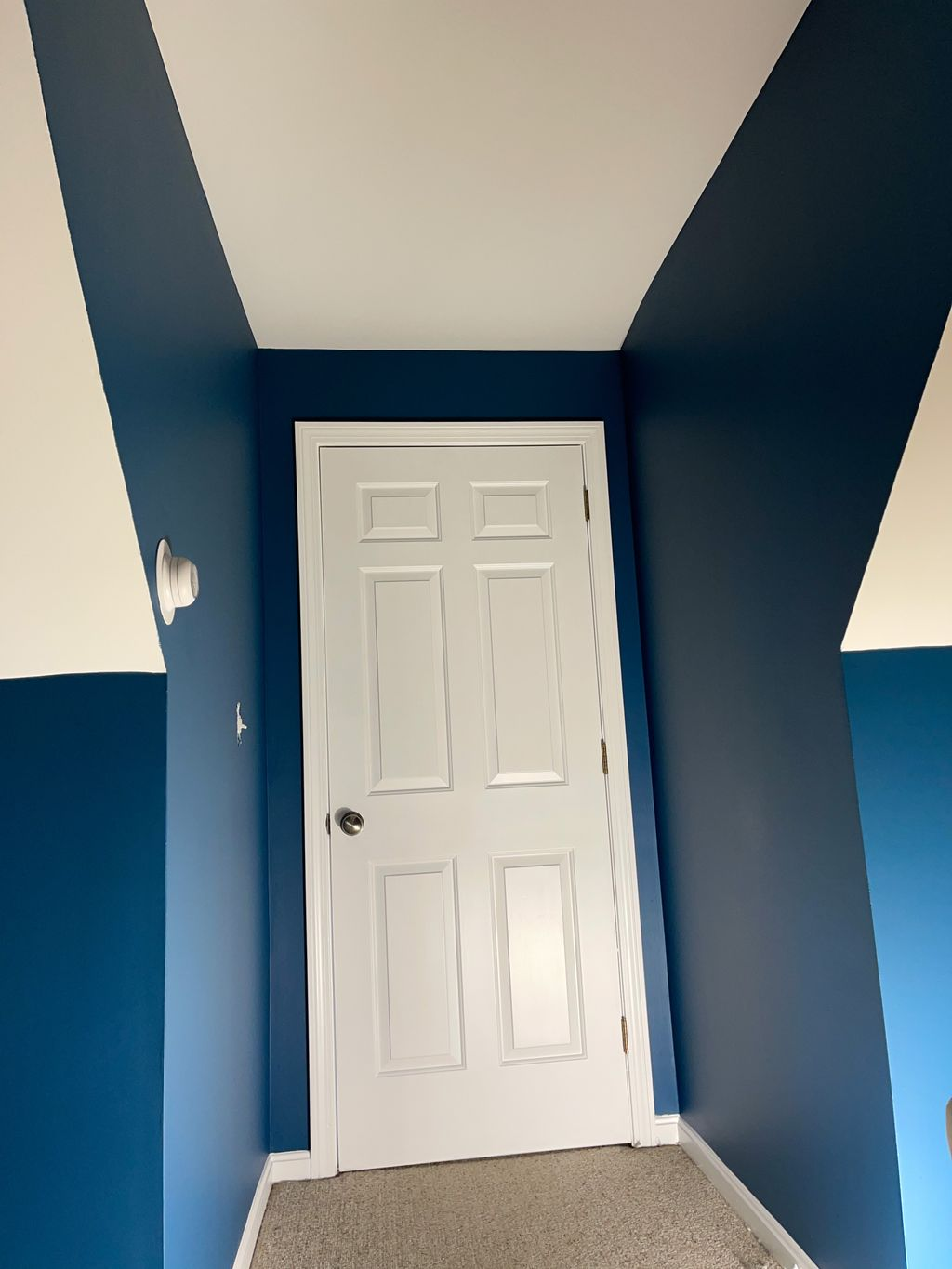 Interior Painting - Exeter New Hamphare 2021