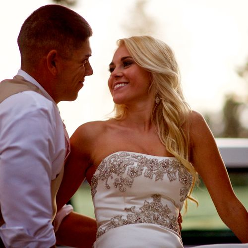 Wedding - Couples Portrait