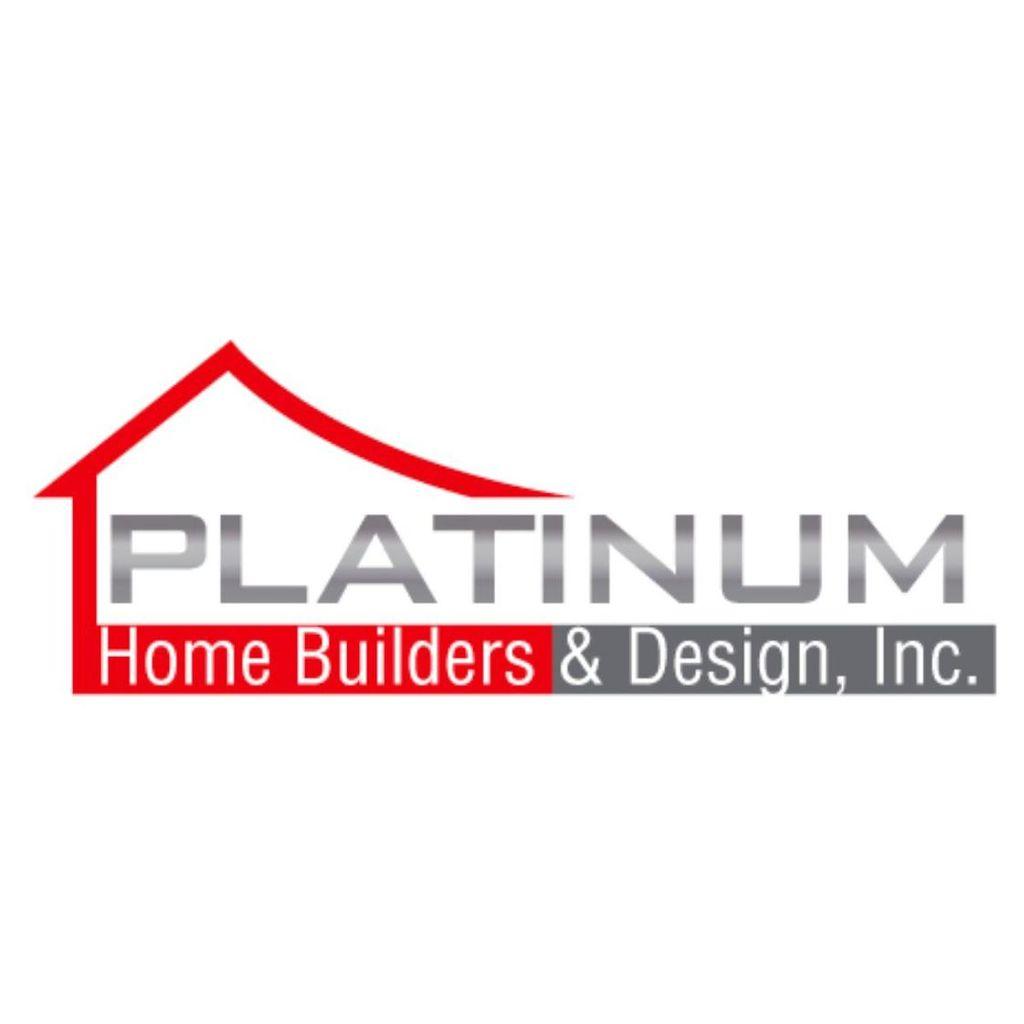 PLATINUM HOME BUILDERS & DESIGN INC
