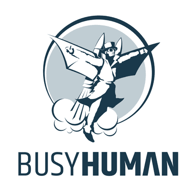 Avatar for Busy Human