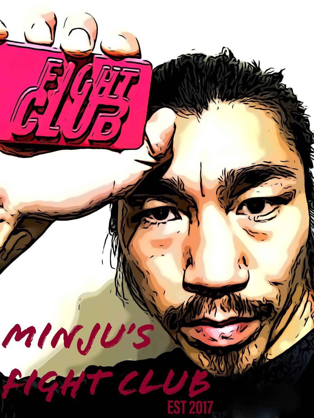 Minju's FIGHT CLUB
