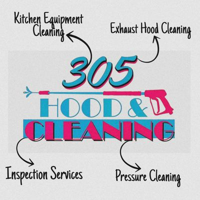 Avatar for 305Hood&Cleaning