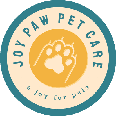 Avatar for Joy Paw Pet Care