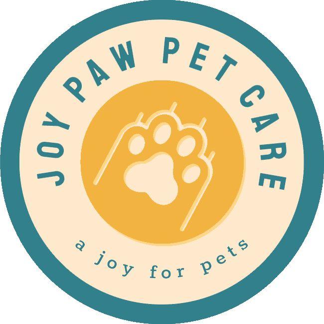 Joy Paw Pet Care