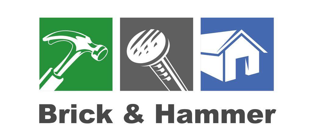 Brick & Hammer