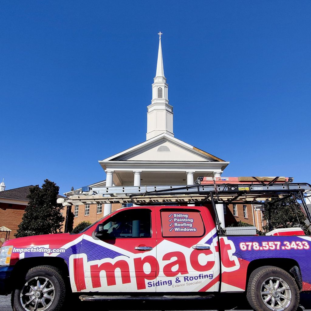 Impact Siding and Roofing