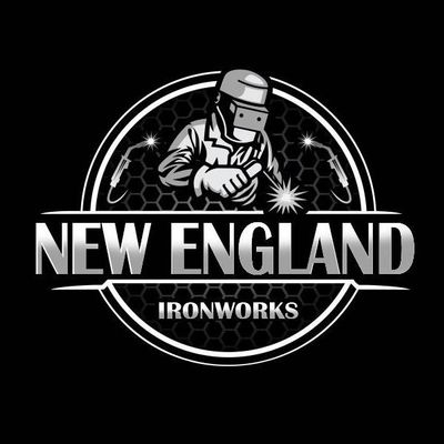 Avatar for New England Ironworks