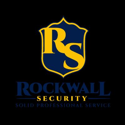 Avatar for Rockwall Security Associates