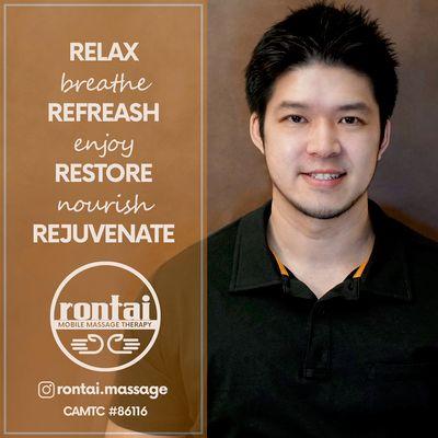 Avatar for Rontai Massage