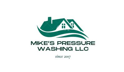 Avatar for MIKE'S PRESSURE WASHING LLC