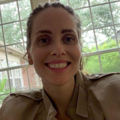 Avatar for Emily Wetterauer