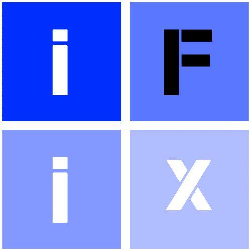 iFix Appliance repair
