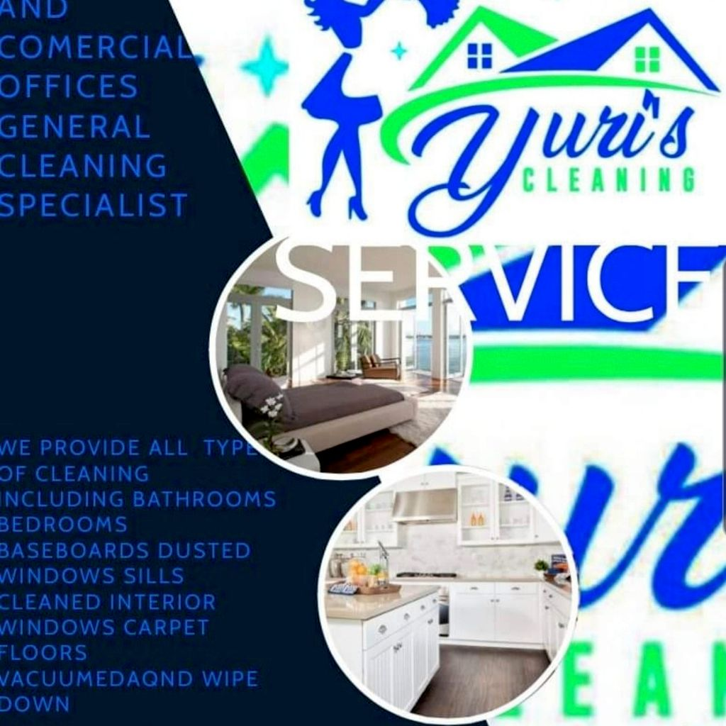 YurisCleaningServices