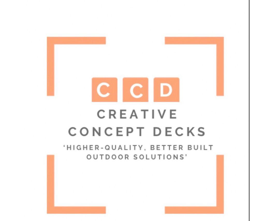 Creative Concept Decks