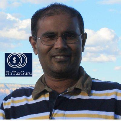 Avatar for Fintax Guru