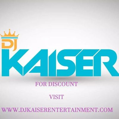 Avatar for DJ Kaiser Entertainment