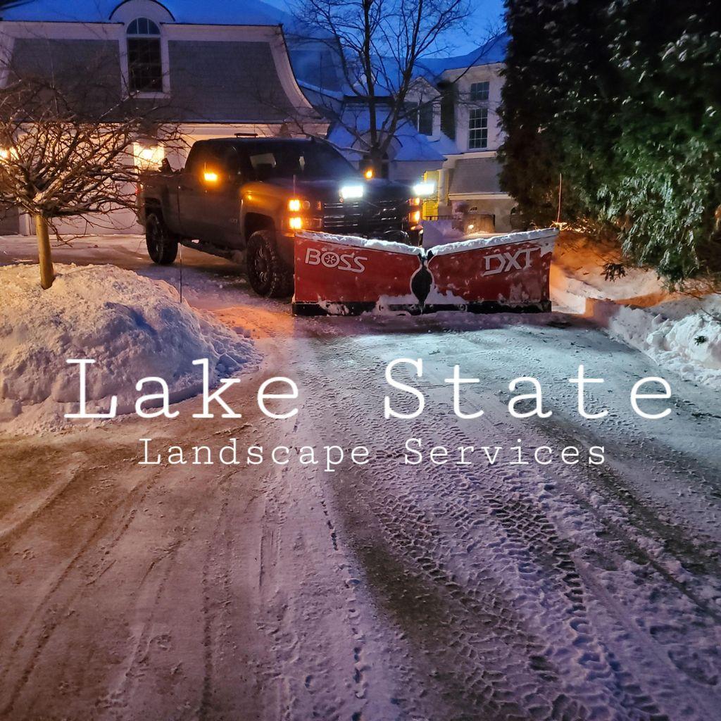 Lake State Landscape Services
