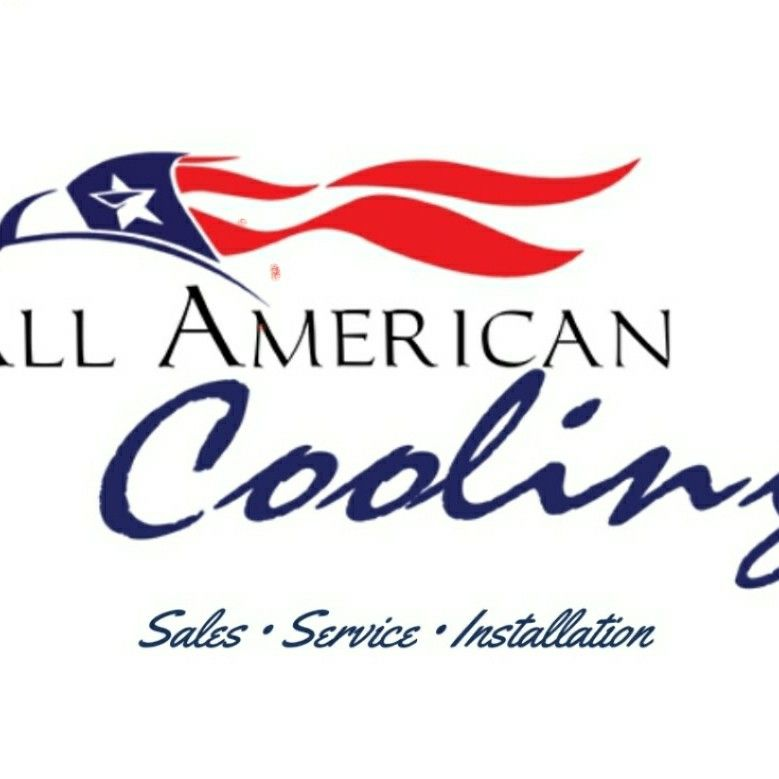 All American cooling Inc.