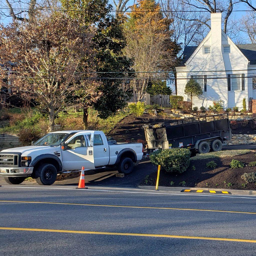 Cruz Landscaping Services