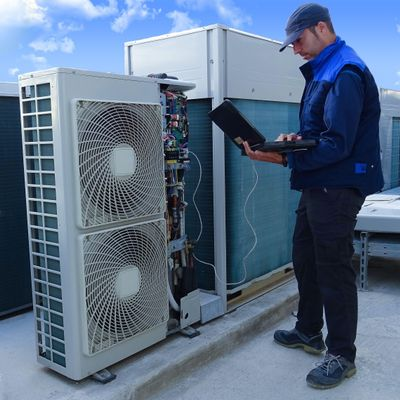 Avatar for Season Control Heating & Air Conditioning
