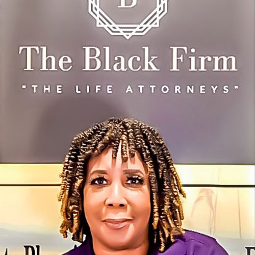 Sharon Frazier-Moore, Legal Admin