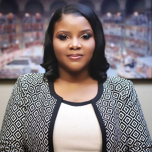 Attorney Ashley J. Black Esq.