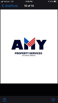 Avatar for AMY Property Services