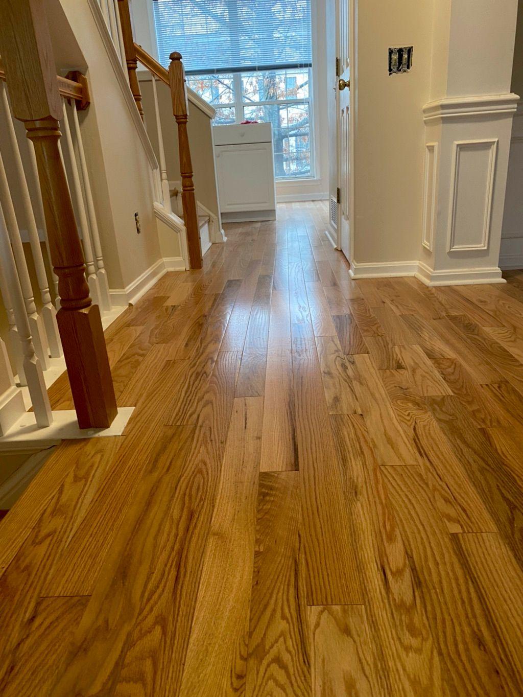 Umana flooring