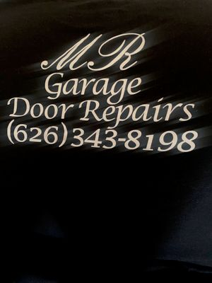 Avatar for MR Garage Door Repairs